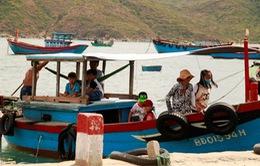 Quảng Ngãi: Đường thủy nội địa thiếu hệ thống báo hiệu