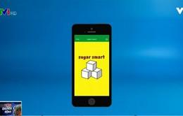 Kiểm tra lượng đường trong thực phẩm với Sugar Smart
