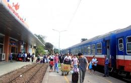 Chạy lại tàu trên 3 tuyến Hà Nội-Đồng Đăng, Hà Nội-Thái Nguyên, Yên Viên-Hạ Long