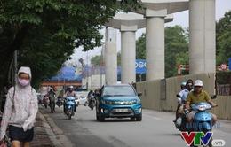 Giếng thông gió dự án đường sắt Nhổn – ga Hà Nội đúng quy chuẩn hay không?