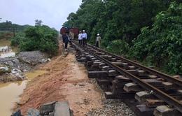Túc trực 24/24h khắc phục hậu quả mưa lũ, chuẩn bị ứng phó bão Sarika