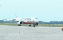 Khai trương đường bay giá rẻ Huế - Nha Trang