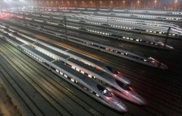 Tổng Công ty Đường sắt Trung Quốc nợ lớn hơn cả Hy Lạp