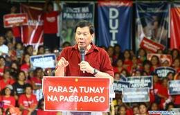 Vì sao người dân Philippines chọn Rodrigo Duterte?