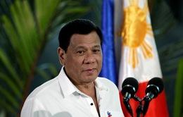 Tổng thống Philippines thăm Campuchia