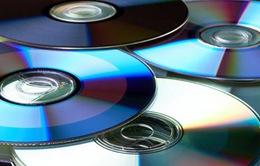 Ấn Độ rà soát thuế chống bán phá giá đĩa ghi hình nhập từ Việt Nam