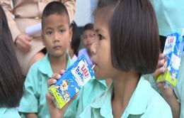 Sữa học đường đến với hơn 60 quốc gia