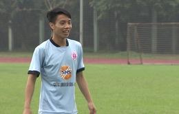 CLB TP HCM vui vẻ đón chào đồng nghiệp mới đến từ Hà Nội