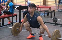 Hoàng Tấn Tài được chọn tham gia Olympic Rio 2016