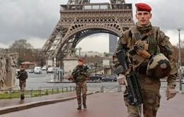 Pháp tăng cường an ninh tại các điểm du lịch