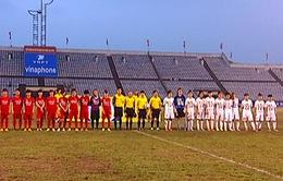 Khai mạc giải bóng đá nữ U19 quốc gia