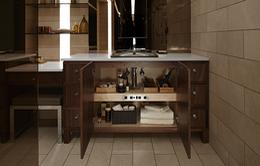 Bộ sưu tập Derring: Mang tinh hoa nghệ thuật vào không gian phòng tắm