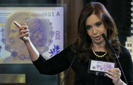 Cựu Tổng thống Argentina bị buộc tội dính líu đến hoạt động rửa tiền
