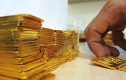 Tại sao SJC ngừng mua vàng miếng một chữ cái?