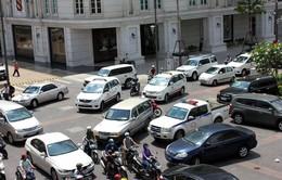 TP.HCM cấp bằng lái xe quốc tế từ 25/2