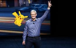 Phát âm sai tên Pokémon GO, Tim Cook vẫn tin vào thành công của trò chơi