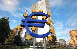 Lạm phát tại Eurozone vẫn cách xa mục tiêu của ECB