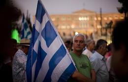 """Hy Lạp chấp nhận """"đau đớn"""" để nhận gói cứu trợ thứ 3"""