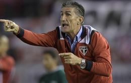 Tân HLV Argentina - Edgardo Bauza: Ông là ai?