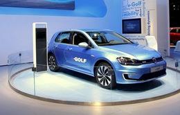 Volkswagen thu hồi hàng nghìn xe dòng e-Golf do lỗi pin