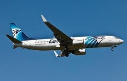 Máy bay Ai Cập đã đột ngột chuyển hướng trước khi mất tích