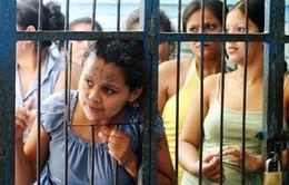El Salvador: Sảy thai có thể chịu án tù cao nhất 40 năm