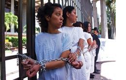 Nhiều thai phụ tại El Salvador mất mạng vì đạo luật hà khắc