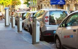 Cuộc cách mạng xe điện thay đổi thị trường kim loại thế giới