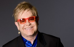 Elton John - Ngôi sao hào phóng nhất nước Anh