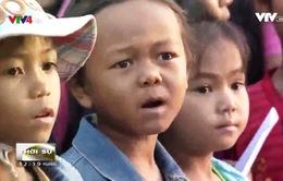 Việt Nam luôn nỗ lực nâng cao quyền trẻ em