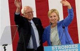 Mỹ: Đảng Dân chủ đối mặt nguy cơ chia rẽ nội bộ sau vụ rò rỉ hơn 19.000 email