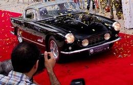 Dubai: Thiên đường của những người yêu xe cổ