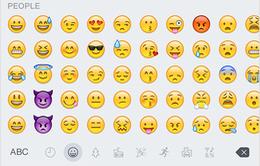 Hơn 70 emoji mới sẽ xuất hiện vào tháng 6