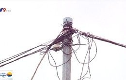 Đồng Nai: Xem xét cấp điện tạm cho các hộ dân xây nhà không hợp quy hoạch