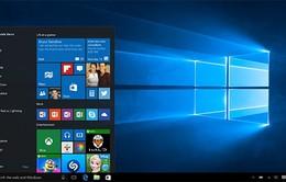 Windows 10 cán mốc 400 triệu lượt cài đặt