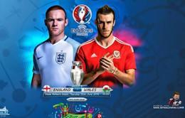Nội chiến Vương quốc Anh ở EURO 2016: Tam sư thay máu triệt để