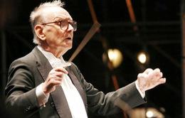 """""""The Glance of Music"""" - Bộ phim tài liệu về nhà soạn nhạc Ennio Morricone"""