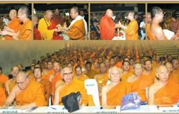 Khai mạc Hội nghị Phật giáo Quốc tế lần thứ 2 tại Thái Lan