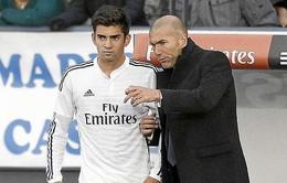 Con trai Zidane đứng trước cơ hội được thi đấu ở Ngoại hạng Anh