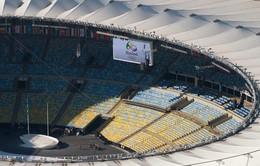 Olympic Rio 2016: Ai xứng danh ứng viên vô địch bóng đá nam?