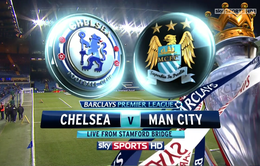 Lịch thi đấu vòng 34 Ngoại hạng Anh: Chelsea có chặn được Man City?