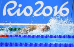 Những kỷ lục nào đã bị phá trong ngày thi đấu thứ 2 Olympic 2016?