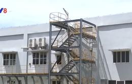 Nhà máy gần 1.900 tỷ đồng ở Dung Quất đóng cửa do thua lỗ