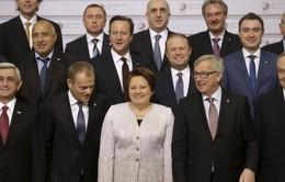 Điều kiện ở lại EU của Anh vấp phải nhiều phản đối