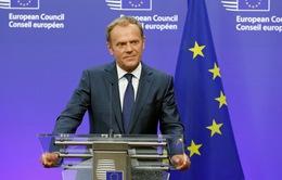 Lãnh đạo châu Âu chia sẻ về việc Anh rời EU