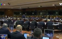 EU nỗ lực khôi phục quan hệ với Iran