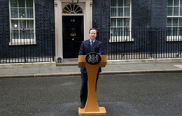 Anh ấn định ngày trưng cầu dân ý về tư cách thành viên trong EU
