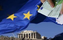 EU ra điều kiện để Hy Lạp tiếp tục nhận được gói cứu trợ