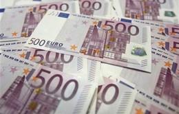 """ECB có đủ """"vũ khí"""" để chống lại lạm phát thấp"""
