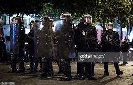 90.000 cảnh sát Pháp xuất quân đảm bảo an ninh trận chung kết EURO 2016